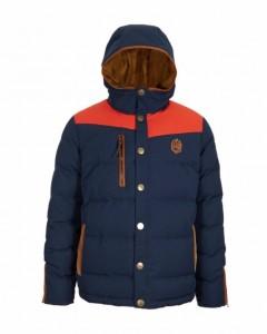 Le modèle Mc Murray de Picture Organic Clothing, à partir de 180€.