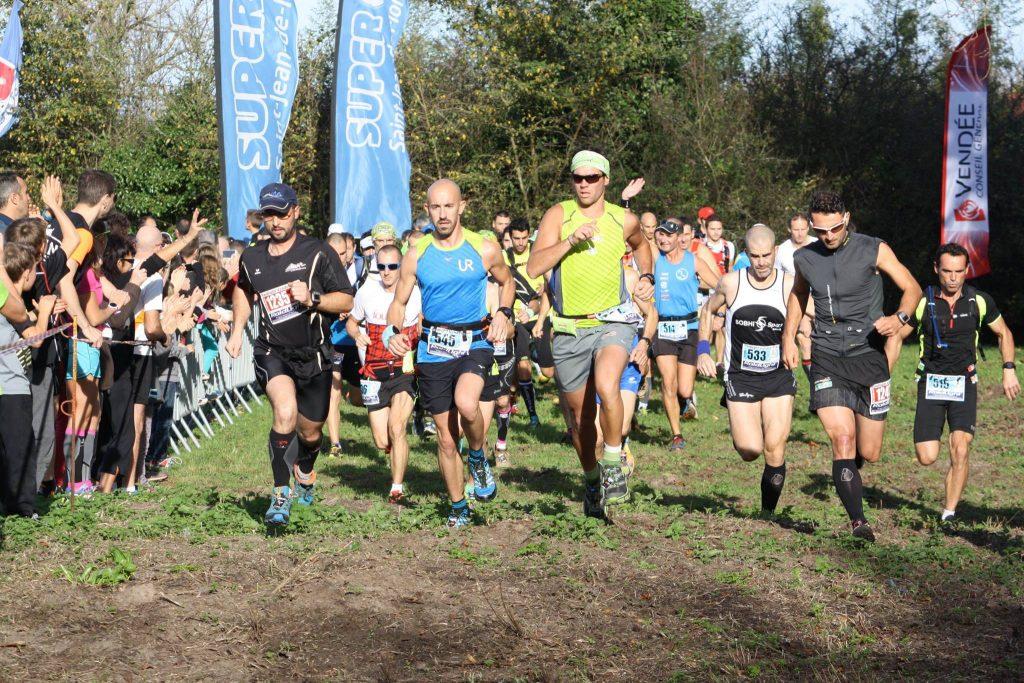 Raidlight Vendée Trail
