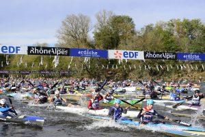 Marathon international des gorges de l'Ardèche