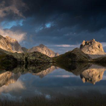 Lac du Roburent