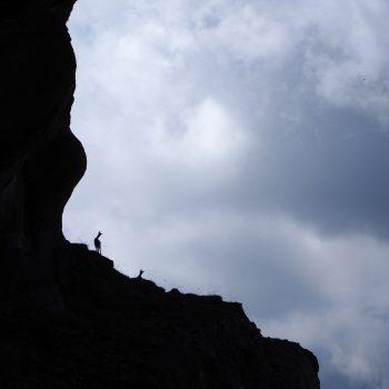 Rencontre montagnarde