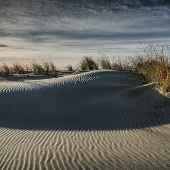 Dune au couchant