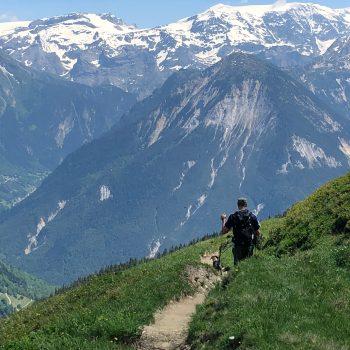 Mont Jovet