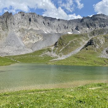 Lac du Râteau