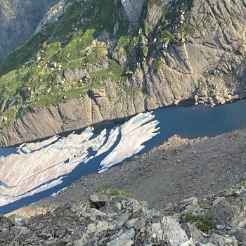 Lac des Chambres