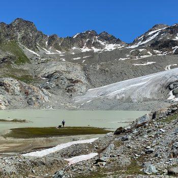 Glacier du Rutor