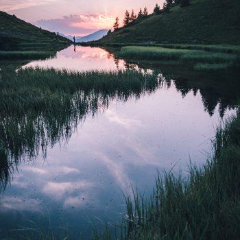 Anna Ivanova - OutdoorGo - Concours Photos - Sunset serenity