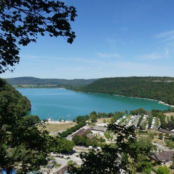 Lac de Chalain Jura