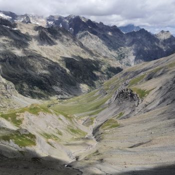 Alpes impressionnistes