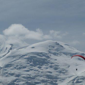 En-Vol Haut Mont Blanc